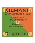 KD Certification - Conflict Management and Change Management